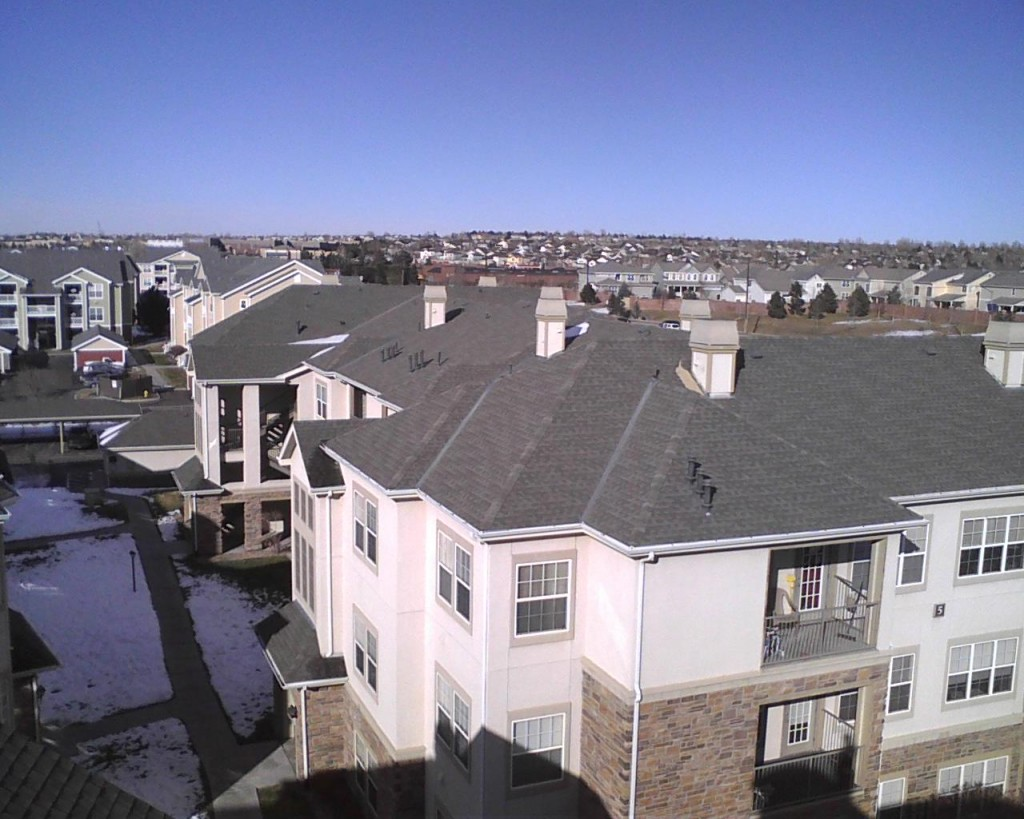 HOA roofing - d-7 Roofing of Denver, Colorado
